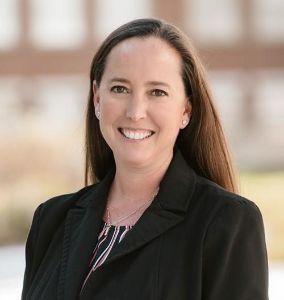 Jennifer MacNeil,  Executive Director