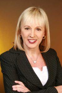 Sonia Franzel, Botanic Park President